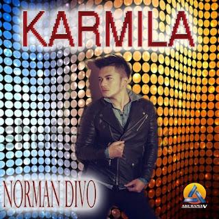 Lirik Lagu Norman Divo - Karmila - Pancaswara Lyrics