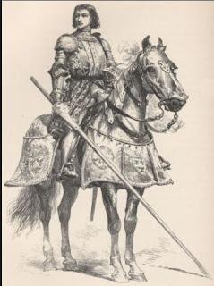 chevalier bayard sans peur et sans reproche