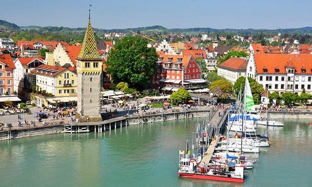 10 Tempat Wisata Terbaik Di Jerman