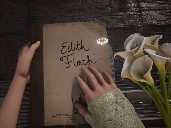 What Remains of Edith Finch | Game Review