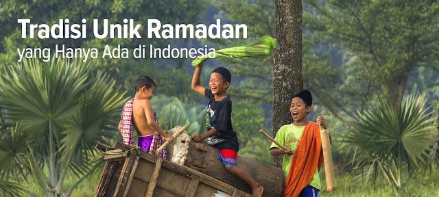 Fakta Unik Seputar Ramadhan