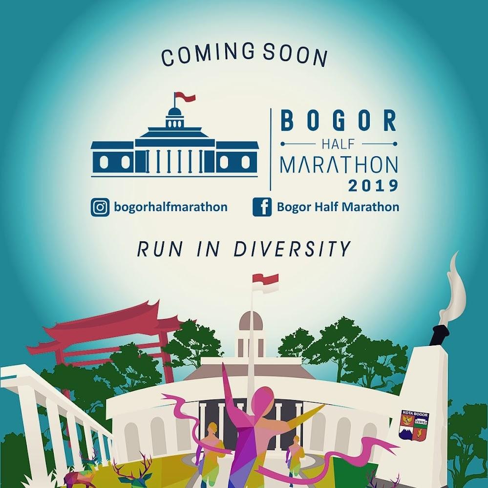 Bogor Half Marathon • 2019