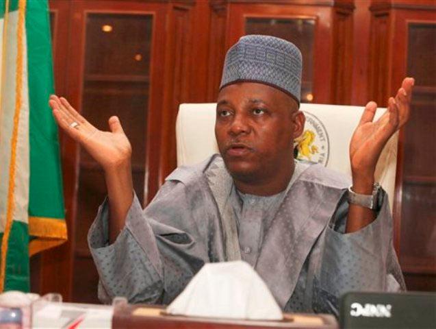 Do you agree? Borno safer than Lagos and Abuja - Governor Shettima