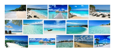 Daftar Pantai di Bali