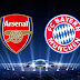 Liga Champion: Prediksi Arsenal vs Bayern Munich, 8 Maret 2017