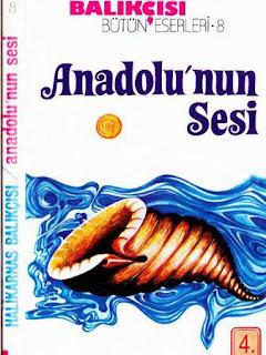 Halikarnas Balıkçısı – Anadolu'nun Sesi