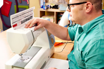 Good questions: sewing machines for beginners
