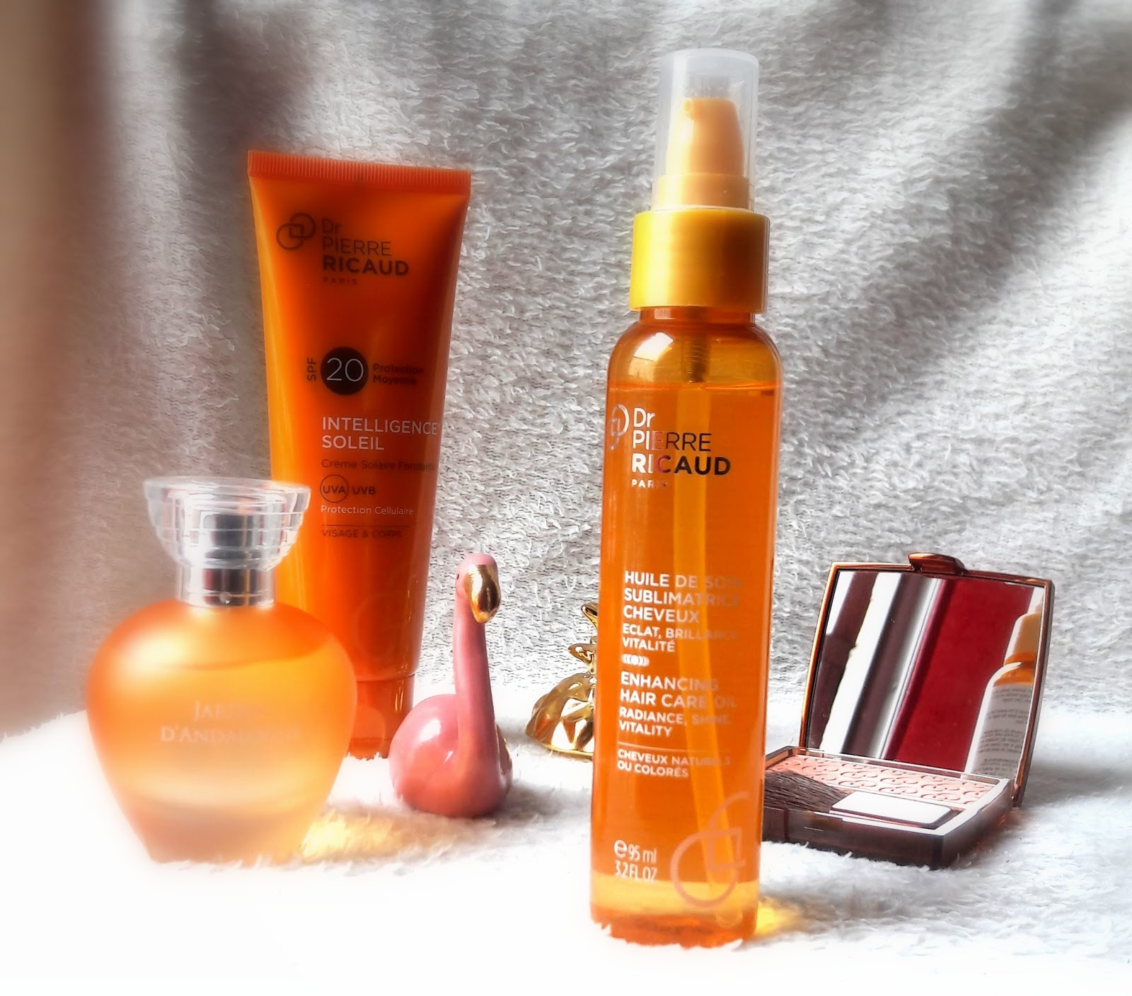 huile de soin sublimatrice cheveux dr pierre ricaud