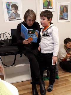 Readers Gallery, Fan photo's- Jo Linsdell