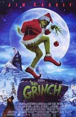 El Grinch (2000) DVDRip