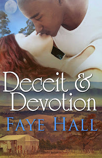Excerpt: Deceit and Devotion by Faye Hall