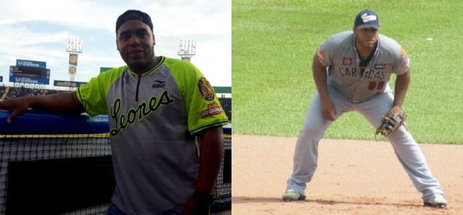 Jesus Aguilar y Gregorio Petit jugaron en la Paralela que le gano a tigres ...