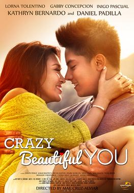 sinopsis Crazy Beautiful You