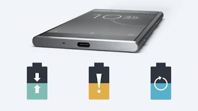 Batería Sony Xperia XZPremium