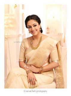 jyothika latest photoshoot