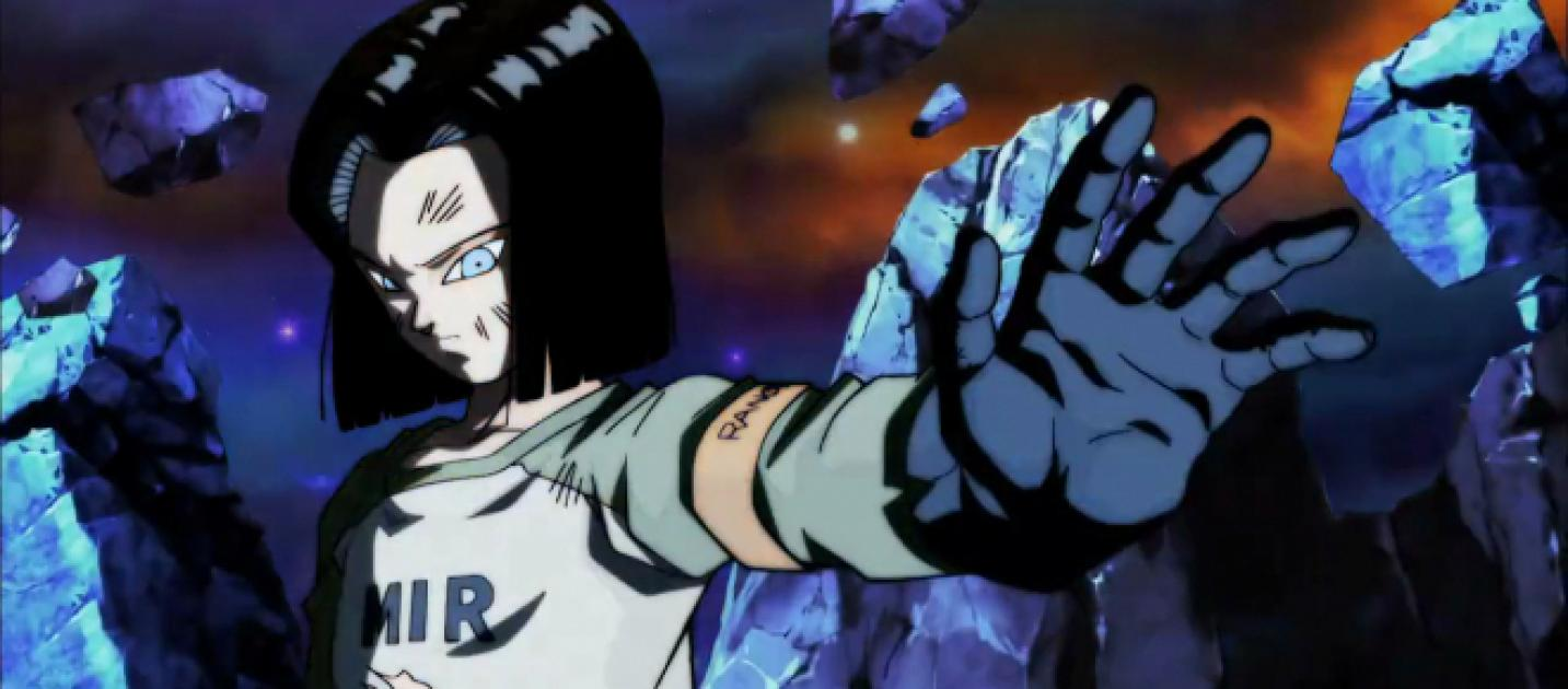 Dragon Ball Super Honors Android 17 With Big Announcement