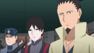 assistir - Boruto: Naruto Next Generations - Episódio 141 - online
