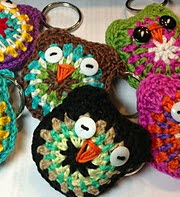 http://www.ravelry.com/patterns/library/owl-key-chain-pattern