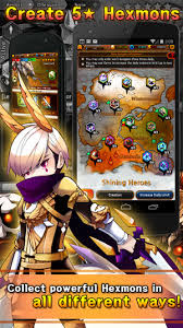 Download Game Android Hexmon Adventure – 2x dmg/Enemy dmg 0.7x Mod Apk Gratis