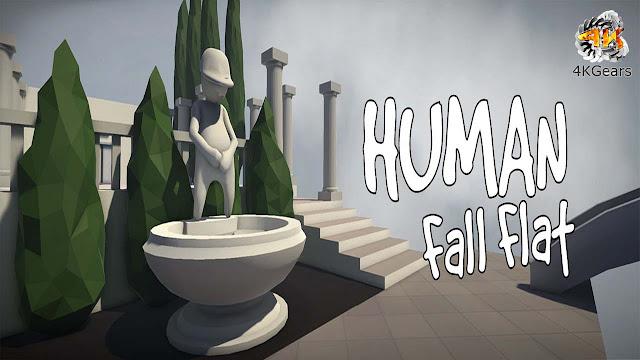 Human:Fall Flat v0.1.1