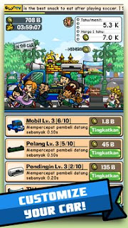 Download Tahu Bulat Mod Apk v4.0.2 Terbaru 2016 Unlimited Money