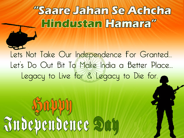15th august Independence Day sms Independence Day wishes in English sms