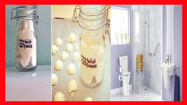 Cada invitado que entre al baño de tu casa saldrá preguntando el secreto de este olor. Tienes que hacerlo!