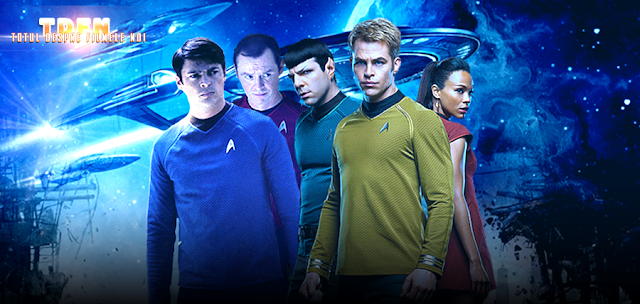 Star Trek 3 se numeşte oficial Star Trek Beyond.