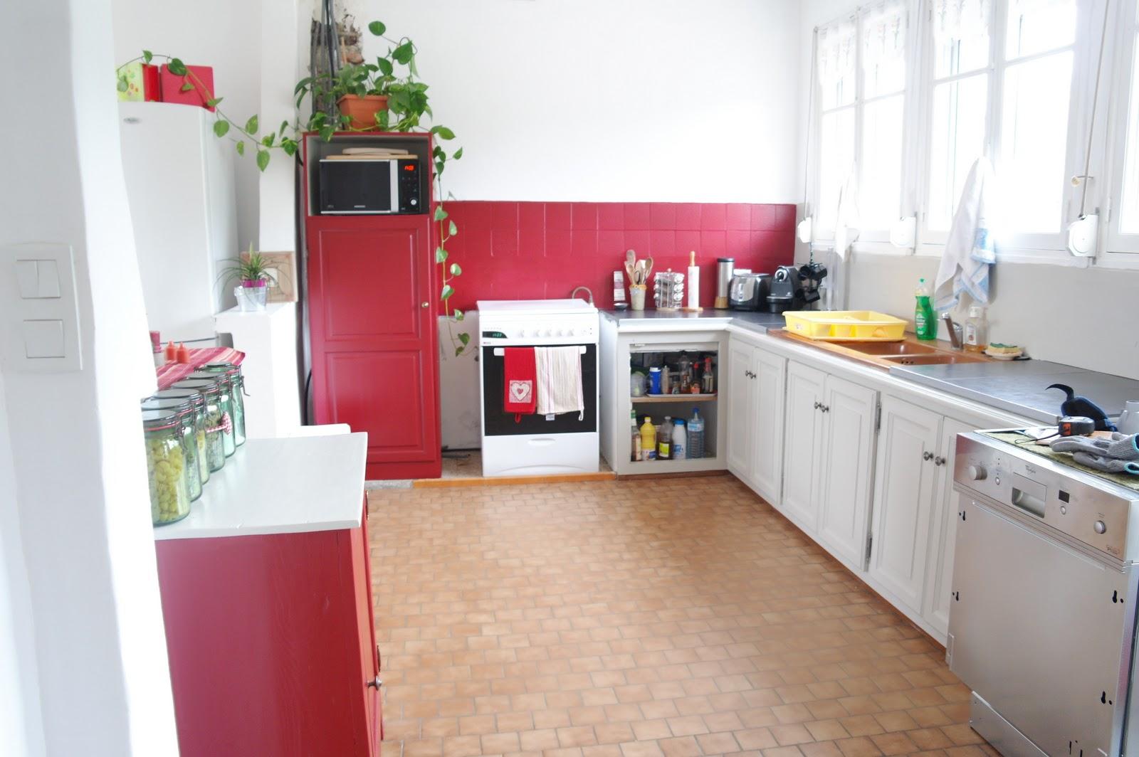 l 39 atelier d co du capagut la cuisine de nathalie. Black Bedroom Furniture Sets. Home Design Ideas