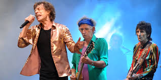 The Rolling Stones Mexico gana entradas y boletos no agotados