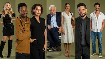 'Bom Sucesso': conheça a história da nova novela das 7 da Globo