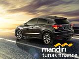 Paket Kredit Mobil Honda HRV Bandung