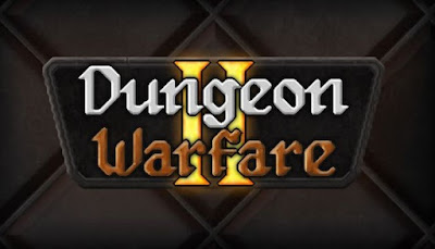 Dungeon Warfare Apk for Android (paid)