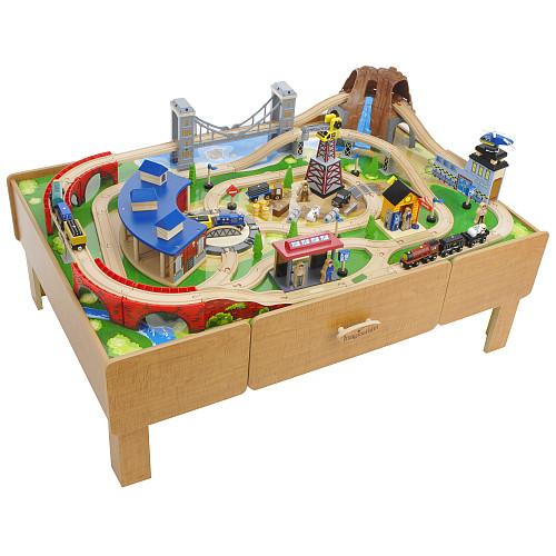 Thomas Train Table Toys 96