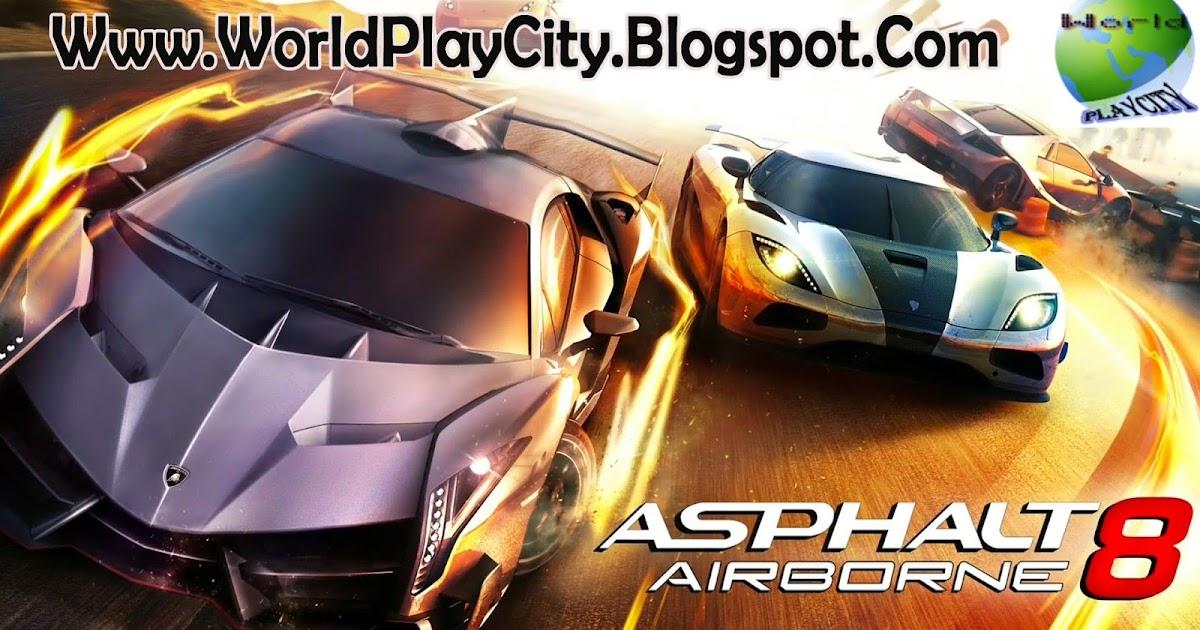 Asphalt 9 Legends - VER. d Full Version APK - Best Apk Apps