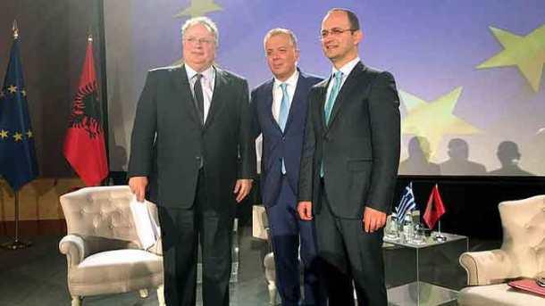 Στο ράφι οι συνομιλίες με Αλβανία – Τι φοβήθηκε το Μαξίμου;