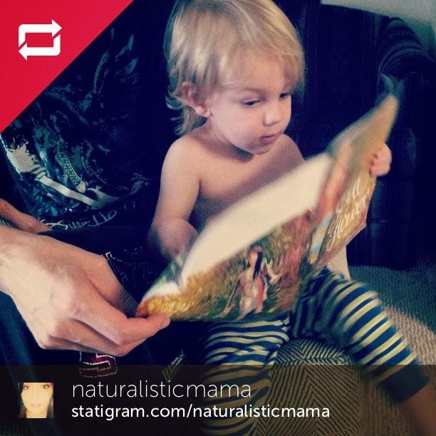 naturalisticmama+ +Lisa+3+(2) - Awesome Soul Flower Customer Pics