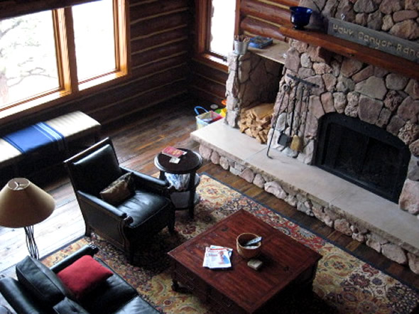 Lodge And Log Cabin Ideas Interior Design At Hartley Room | Home