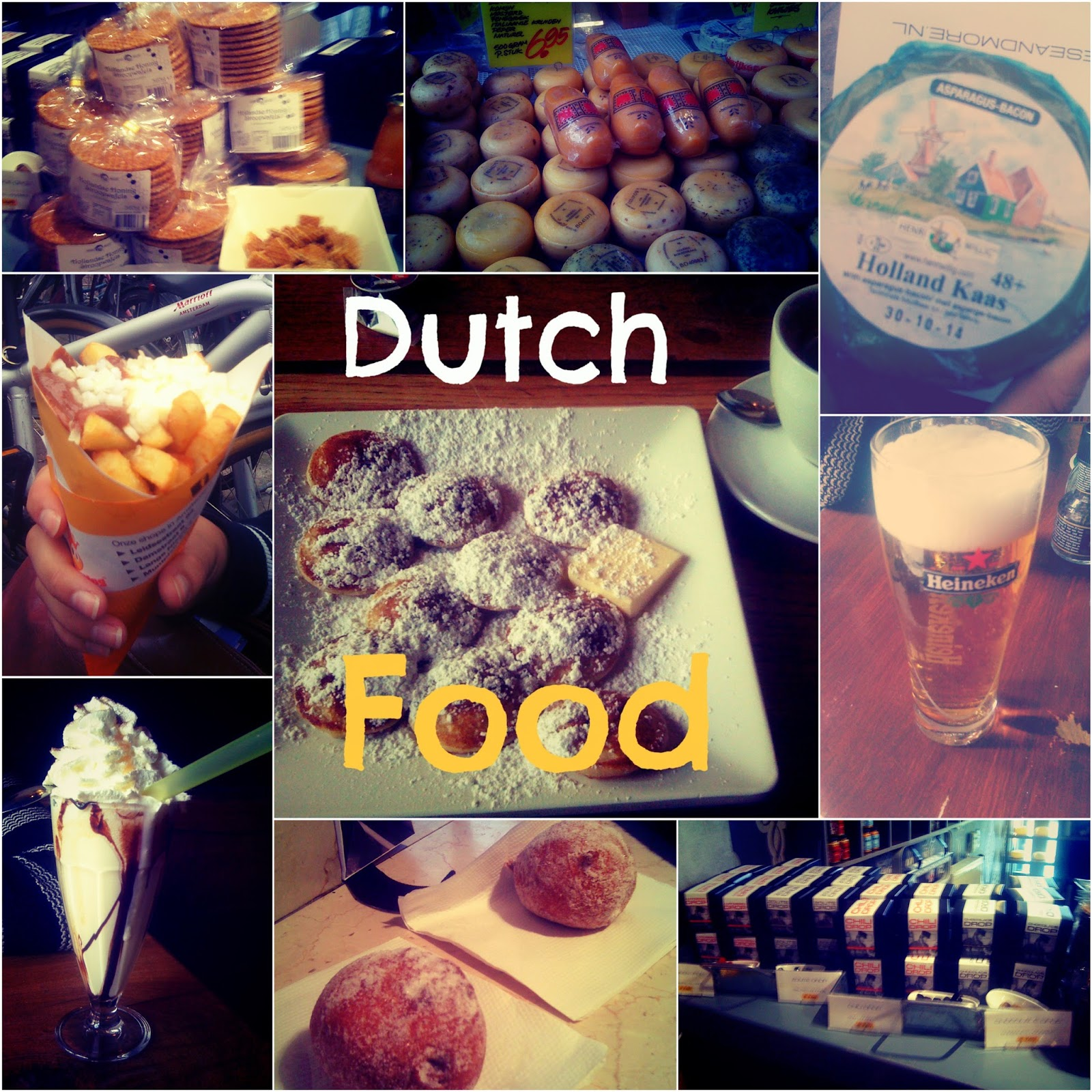 vegan Dutch Food