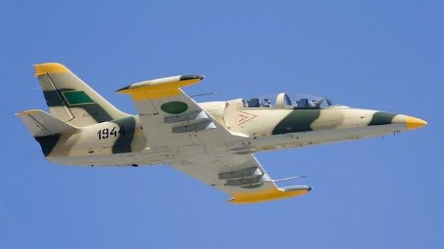Marshal Khalifa Haftar's army downs Libyan government military plane