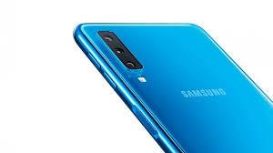 HP Samsung Galaxy A7 Series