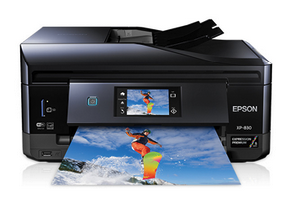 Epson XP-830 Drivers & Software Download