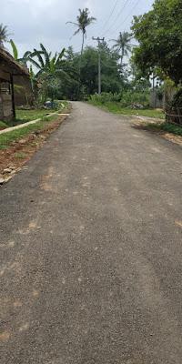 Pembangunan Latasir dan Talud di Pekon Yogyakarta Selatan Diduga Bermasalah
