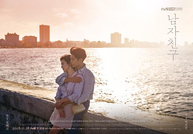 Sinopsis Encounter Boyfriend Drama Korea Terbaru 2018