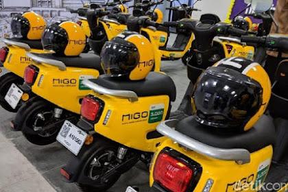 Ingin Jadi Mitra Penyewaan Sepeda Listrik Migo Station? Syaratnya Mudah Dan Tanpa Modal