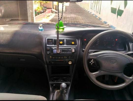 Toyota Great Corolla tahun 1992