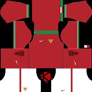 jersey dream league indonesia