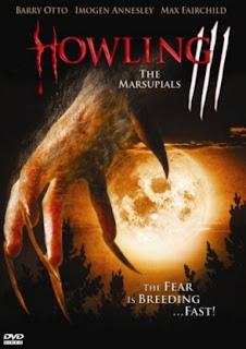 Grito de Horror 3: A Nova Raça Dublado