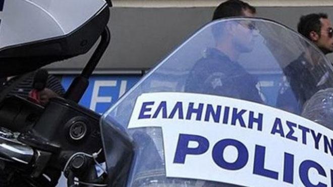 Συνελήφθησαν δύο άνδρες που εξαπάτησαν 40χρονο στη Χαλκιδική