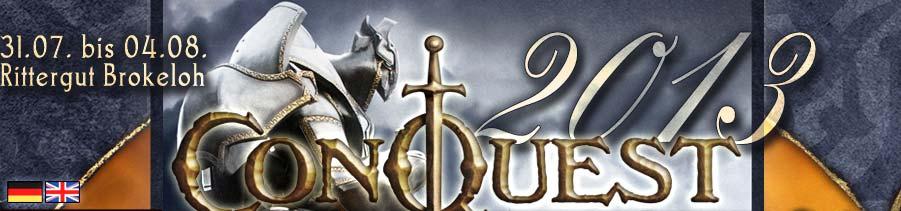 CQ2013 logo